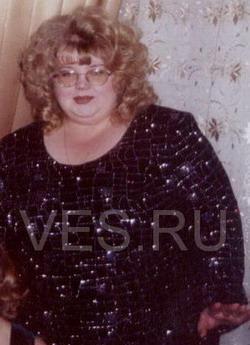 Я весила 163 кг и врачи в один голос уверяли, что я проживу лет 5-10, не больше