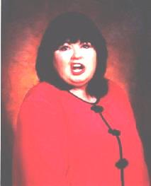 Розеан Барр (Roseanne Barr) - Шунтирование желудка – до операции