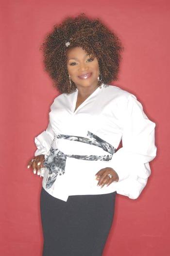 Энн Несби (Ann Nesby) - Операция желудочного шунтирования - похудела на 65 кг.
