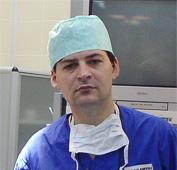 Евдошенко Владимир Викторович - кандидат медицинских наук